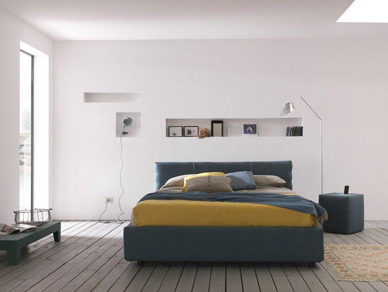 Letto alla francese misure modelli consigliati e prezzi designandmore arredare casa - Tastiera del letto ...