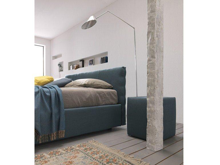 Letto alla francese misure modelli consigliati e prezzi - Tastiera del letto ...