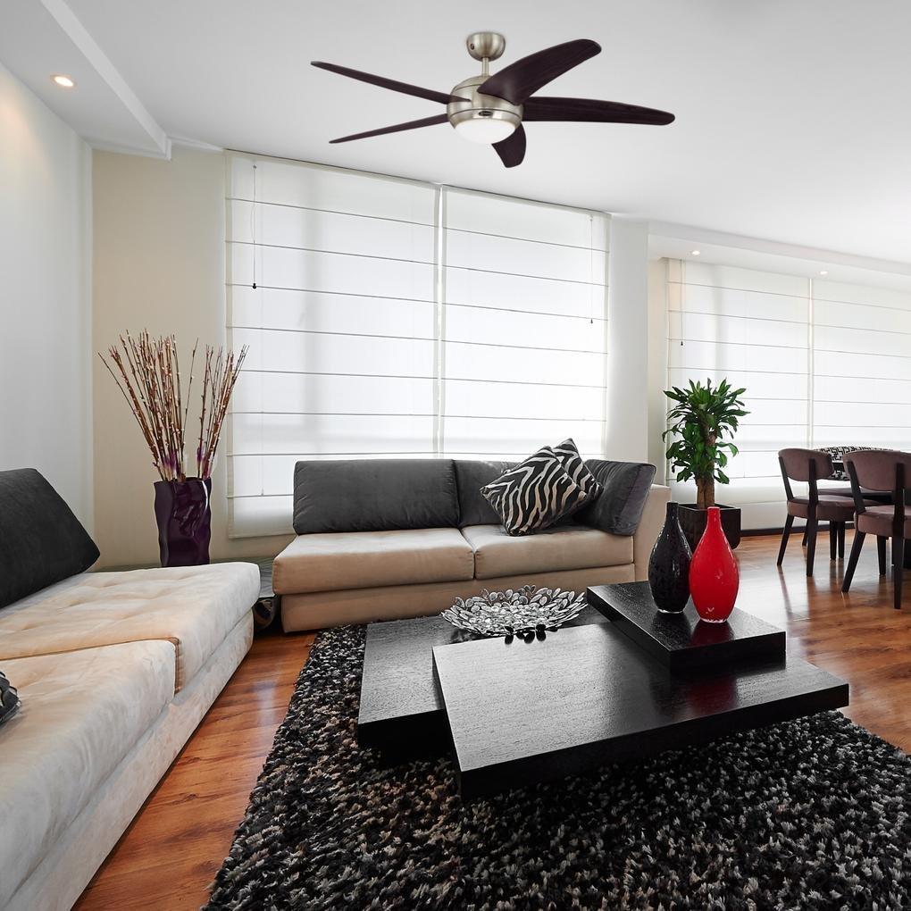 Photo of I ventilatori da soffitto sono una possibile alternativa all'aria condizionata