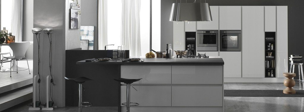 blues forma Cucine