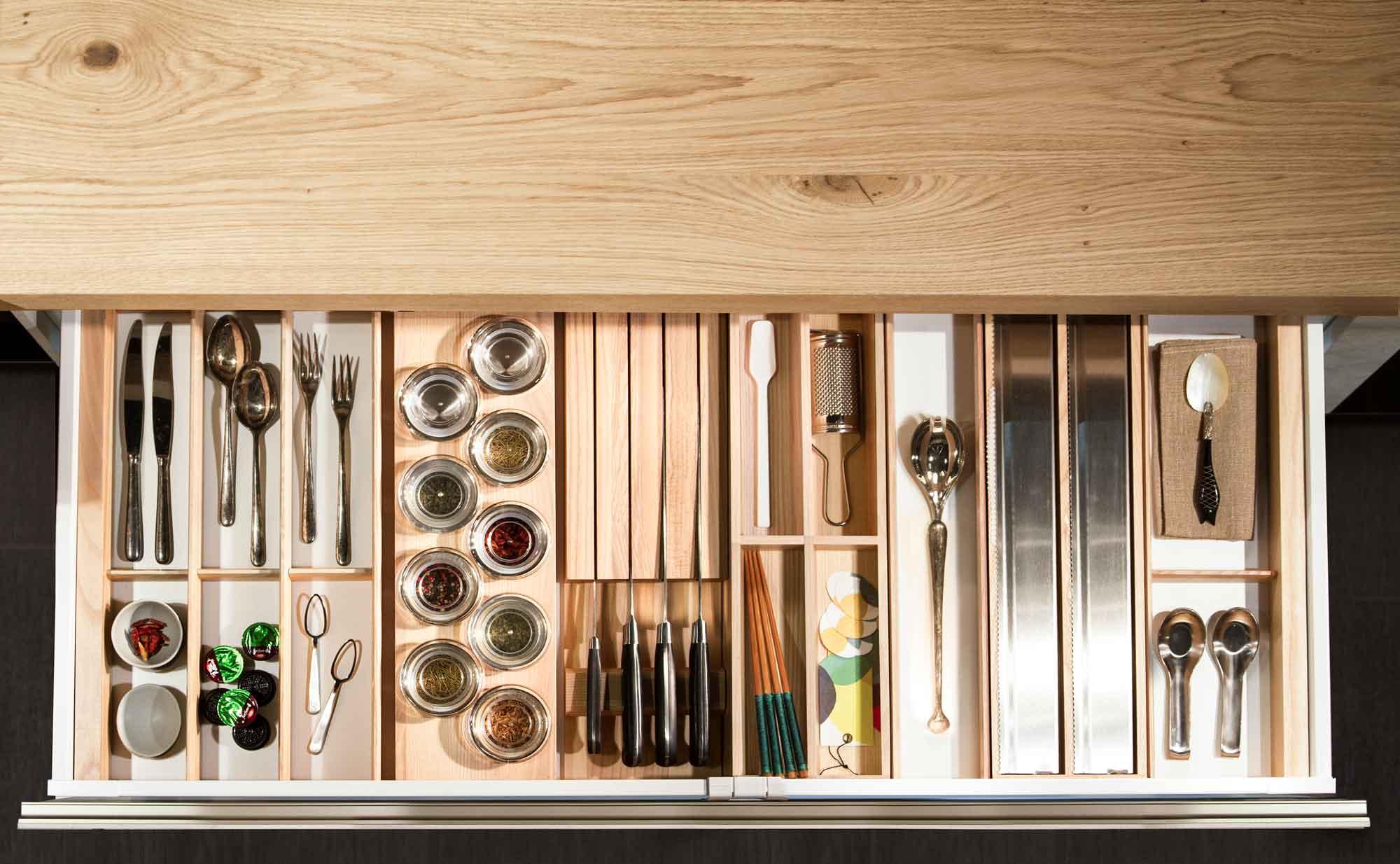 10 suggerimenti utili per l 39 organizzazione della casa for Grande design della casa