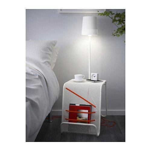 comodino ikea ps 2014 lampada 1