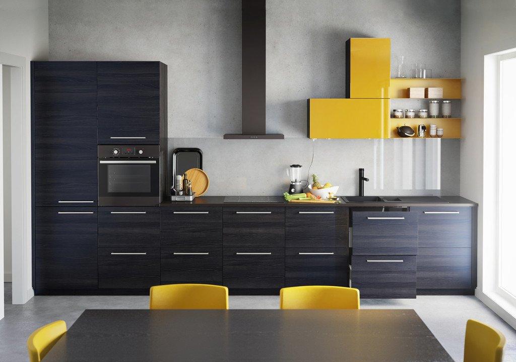 cucina nera 5