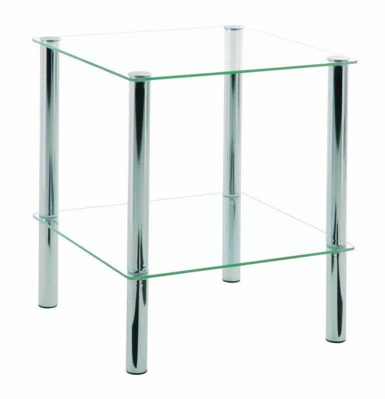 Tavolini in vetro da soggiorno: tanti modelli scelti per voi