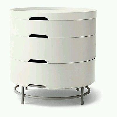 Speciale comodini ikea tanti modelli per la camera per - Ikea complementi d arredo ...