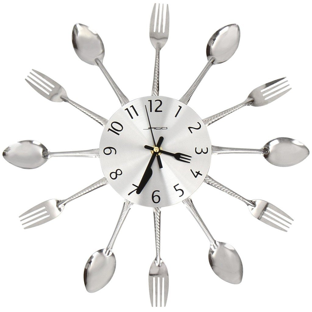 Top jago orologi da cucina with orologi cucina for Orologi da cucina ikea