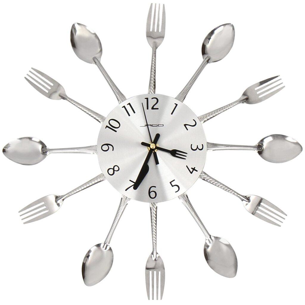 Orologi da cucina modelli consigliati con prezzi ed for Orologi a parete da cucina