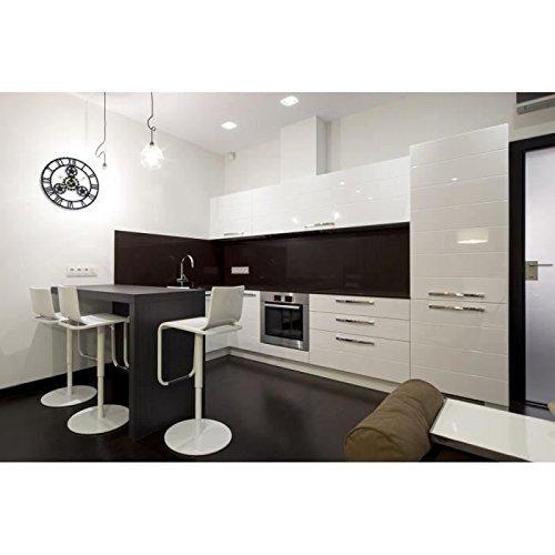 Orologi Cucina Design Moderno : Orologi cucina inc