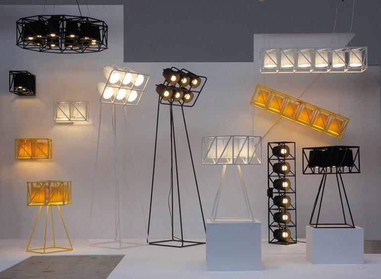 multilamp - Lampadari moderni