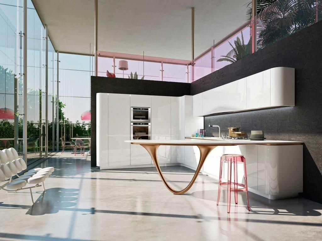Cucine Snaidero: modelli consigliati e prezzi - Designandmore ...