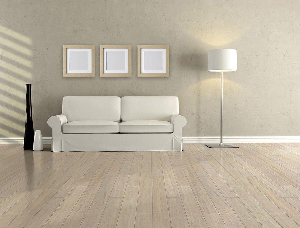 pavimenti moderni in bamboo