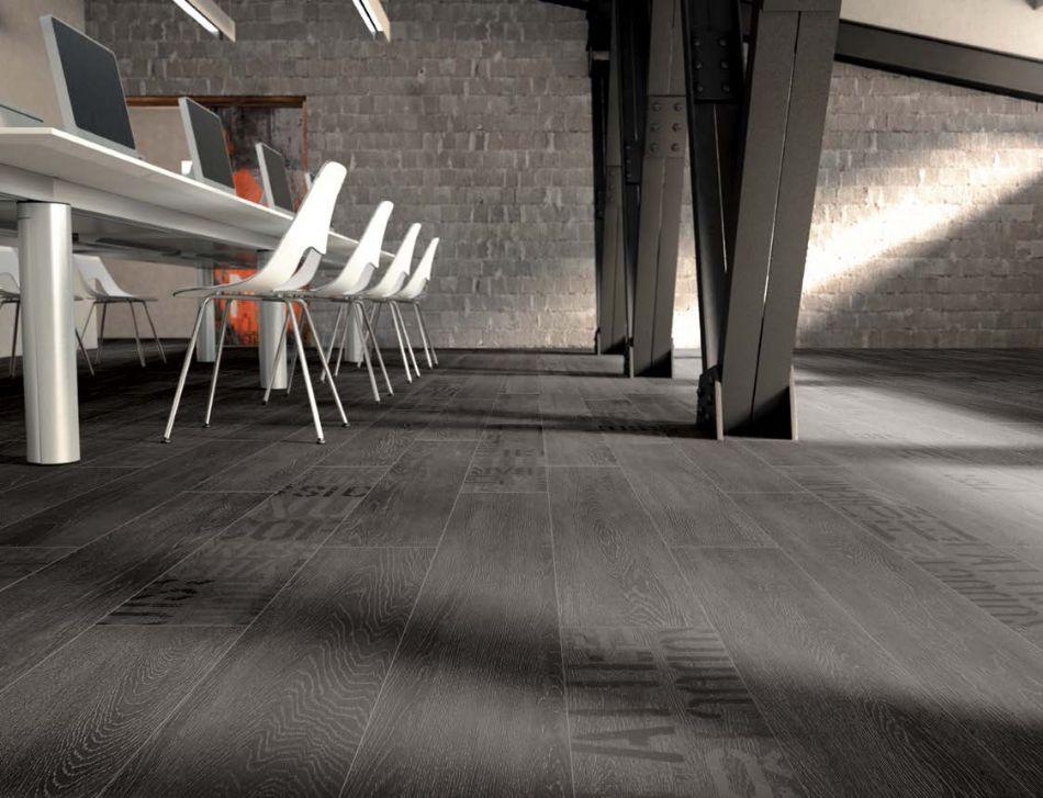 Pavimenti moderni: in resina, grès porcellanato e legno, le nuove tendenza