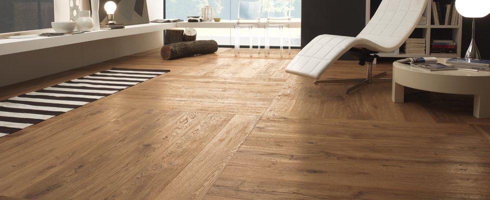 pavimenti moderni in legno