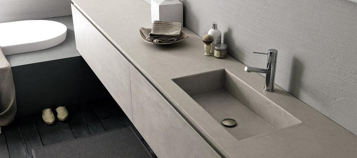 Photo of Speciale lavabi in cemento caratteristiche e foto di esempi