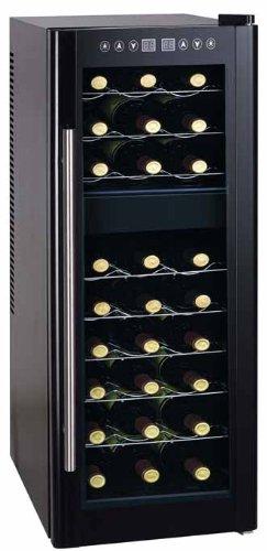 Cantinetta vino frigo a doppia temperatura modelli consigliati - Temperatura frigo casa ...