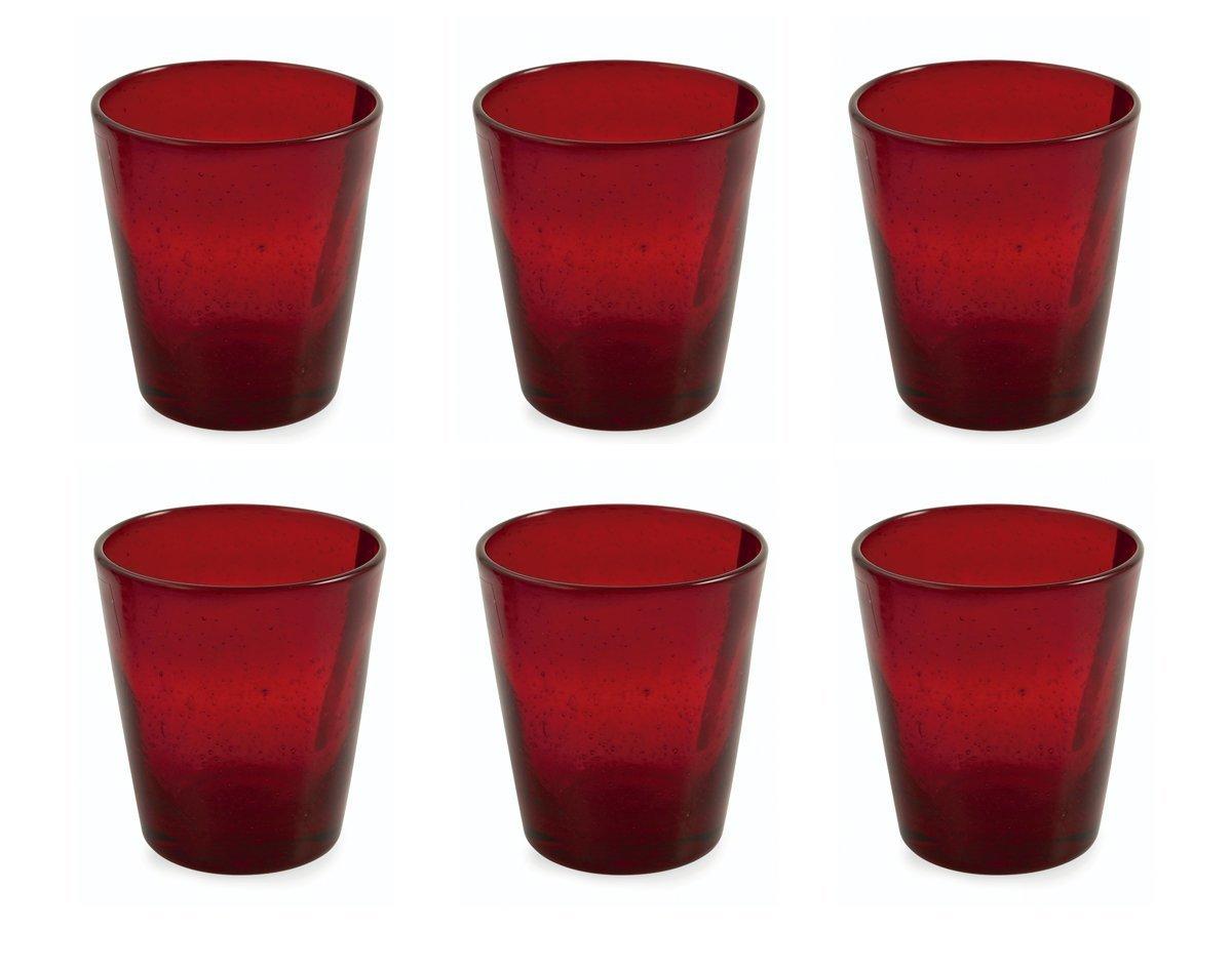 Bicchieri di vetro bormioli ikea e tanto altro spunti - Ikea portacandele vetro ...
