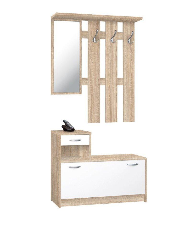mobile ingresso moderno le soluzioni per arredare al meglio designandmore arredare casa. Black Bedroom Furniture Sets. Home Design Ideas
