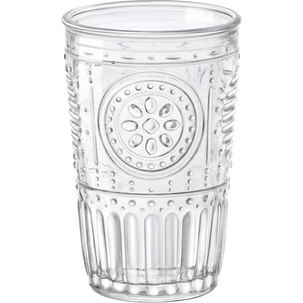 Bicchieri di vetro bormioli ikea e tanto altro spunti per la tavola - Decorare bicchieri di vetro ...