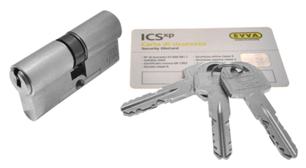 le chiavi di casa -carta-sicurezza