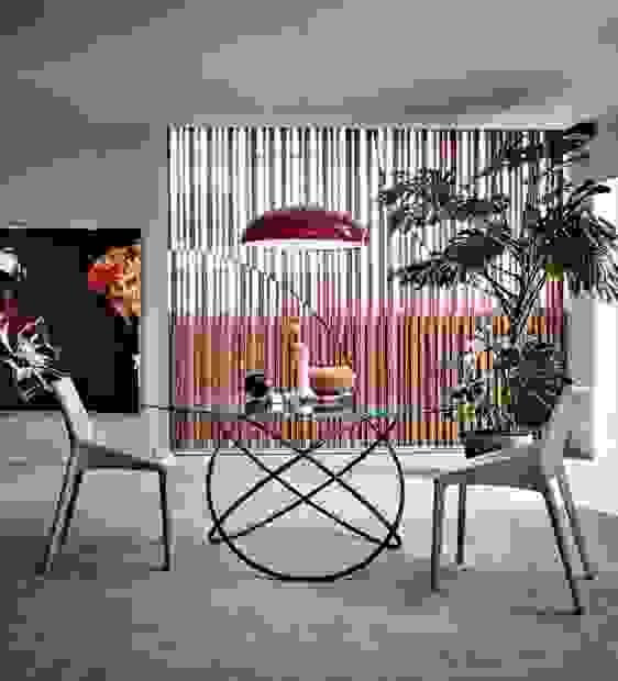 Tavolo rotondo lo stile ricercato in casa Designandmore