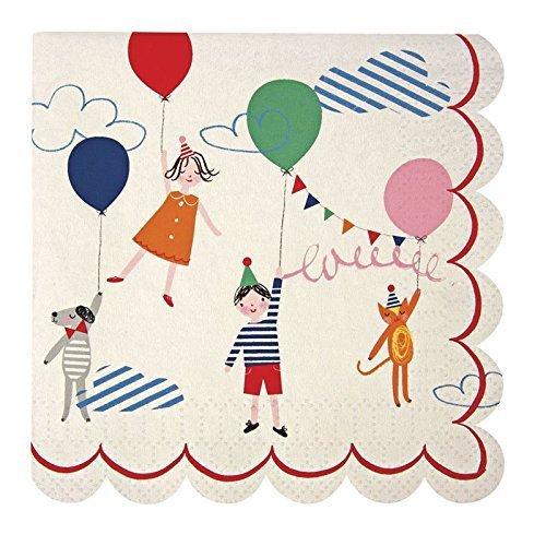 Photo of Tante proposte di tovaglioli per bambini creative e divertenti