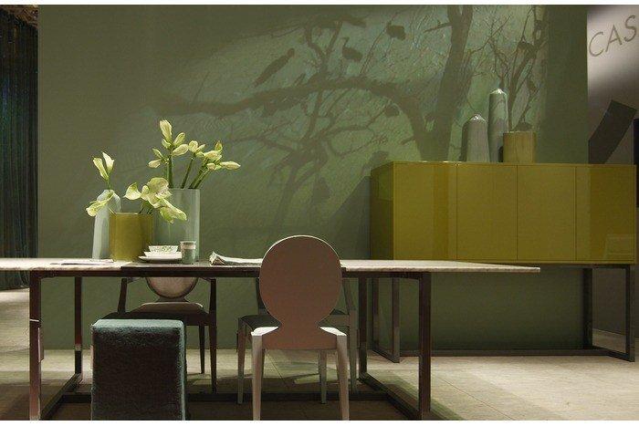 tavolo allungabile di design milano 2