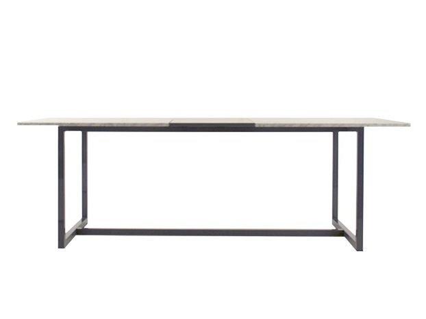 tavolo allungabile di design milano 3