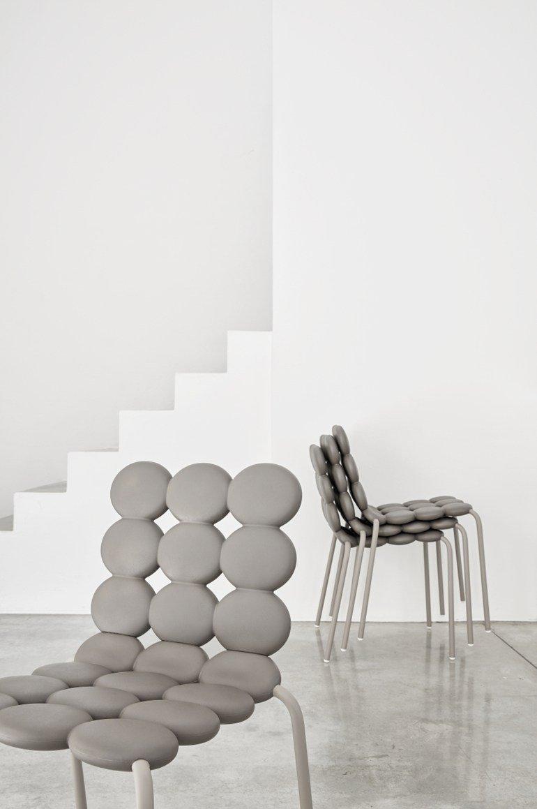 Photo of Tanti modelli e foto di esempi di ispirazione per la scelta di sedie di design