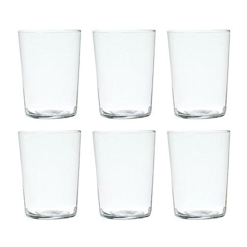 New York bicchieri