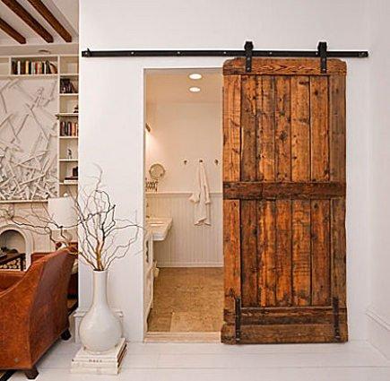 Porte antiche in legno: che materiale utilizzare per restaurarle ...