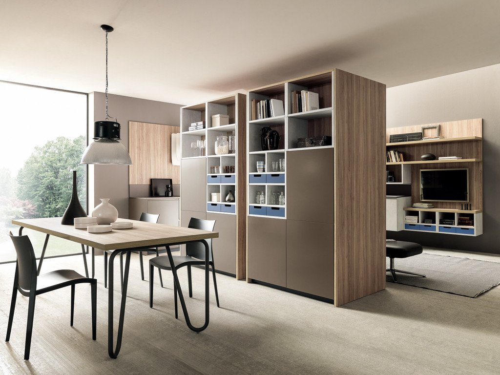 cucine febal volumia