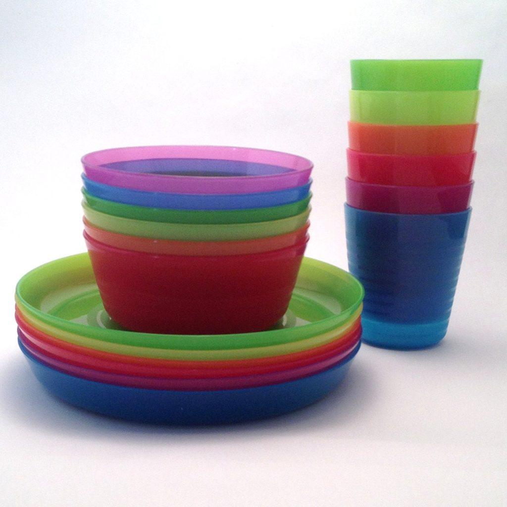 piatti ikea per bambini
