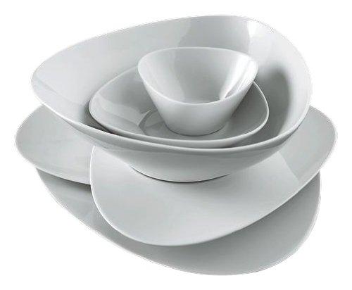 alessi piatti in porcellana