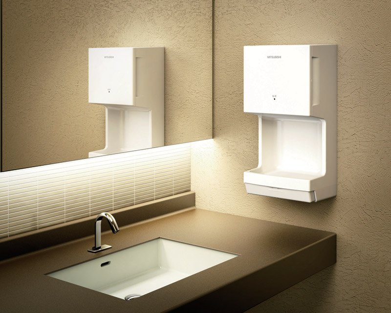 Photo of Scopriamo la praticità degli asciugamani elettrici non solo inufficio ma anche per la casa