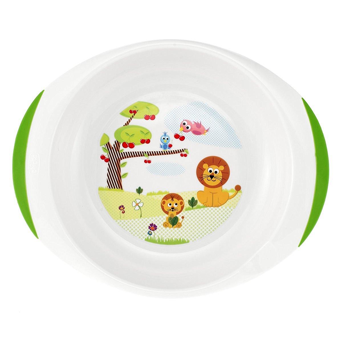 Piatti per bambini l 39 allegria comincia a tavola prezzi e - Piatti plastica ikea ...