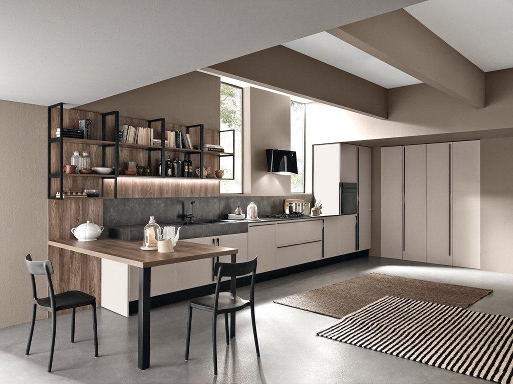 Cucine Febal: modello Marina 3.0