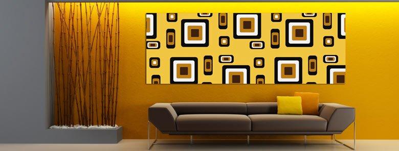 Decorare casa esempi di decorazioni moderne e vintage for Case in stile missione