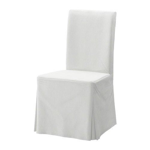 coprisedie in tessuto bianco per avere pi luminosit in casa