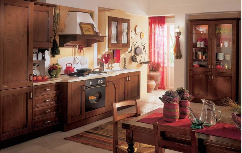 Cucine Febal modella La Certosa