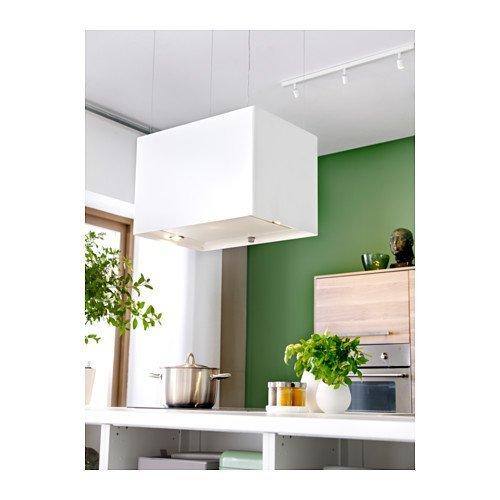 cappe ikea cucina tutti i modelli consigliati designandmore arredare casa. Black Bedroom Furniture Sets. Home Design Ideas