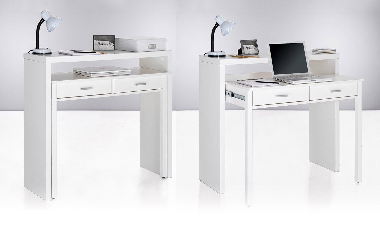 Scrivanie ufficio di design modelli e prezzi for Scrivanie di design