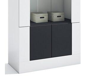 Vetrinette moderne classiche ikea ed espositive for Vetrinetta moderna
