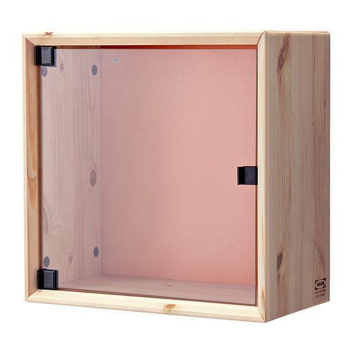 Vetrinette Ikea