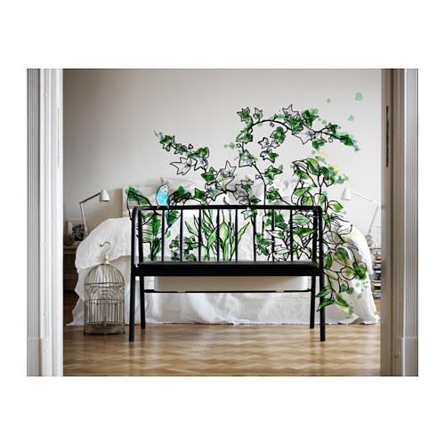 ecco una soluzione di fioriera integrata alla panca si tratta di anvandbar una panca dal design molto piacevole minimal e adatta ai giardini moderni