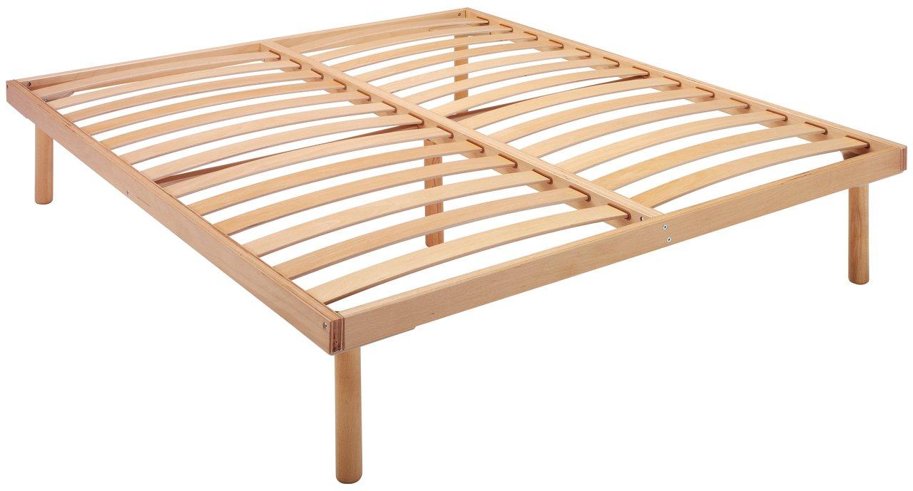 Doghe in legno recensioni ed offerte delle migliori marche designandmore arredare casa - Rete letto legno ...