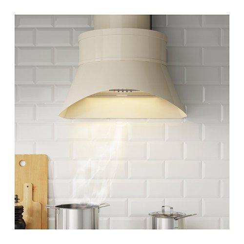 Cappe Ikea cucina: tutti i modelli consigliati dal catalogo ...