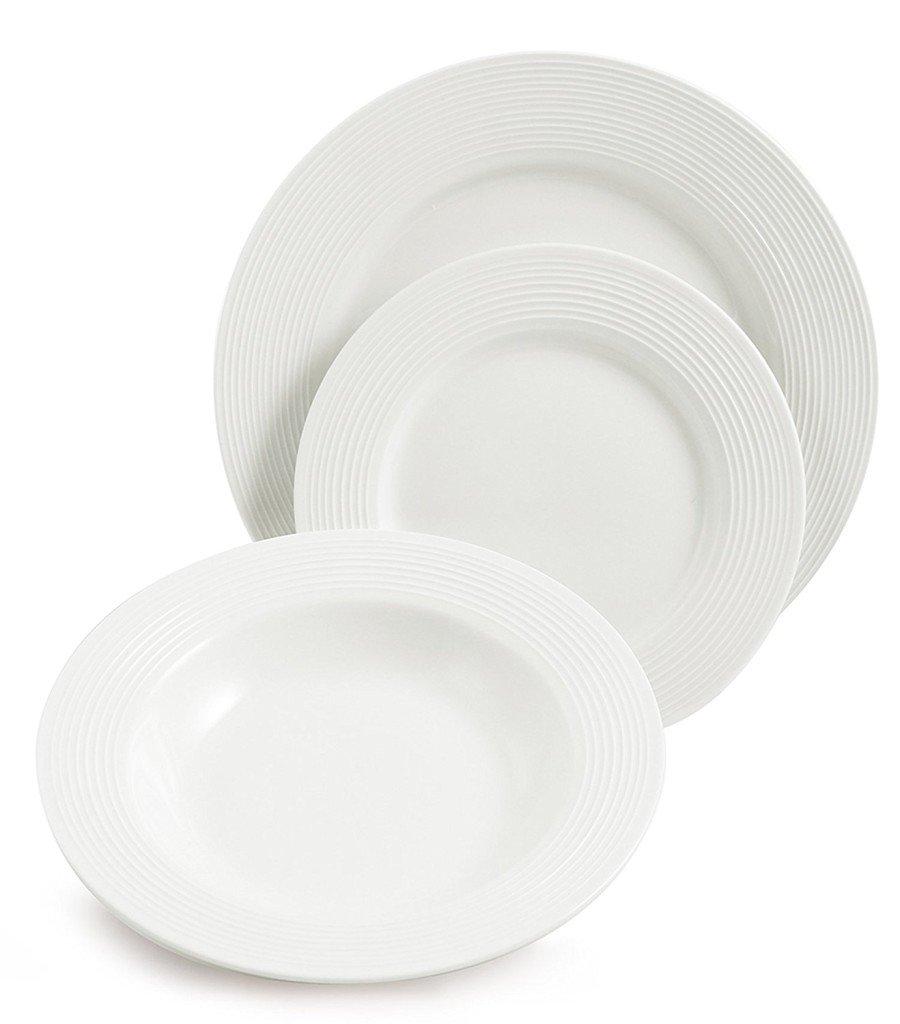 villa d'este piatti in porcellana
