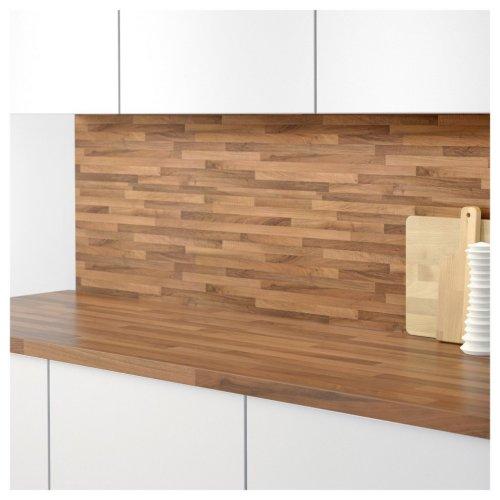 Pannelli Retro Cucina Ikea.Paraschizzi Cucina Materiali Consigliati Designandmore