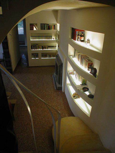Photo of Se volete una libreria in cartongesso eccovi tutti i vantaggi ed alcuni spunti di progettazione