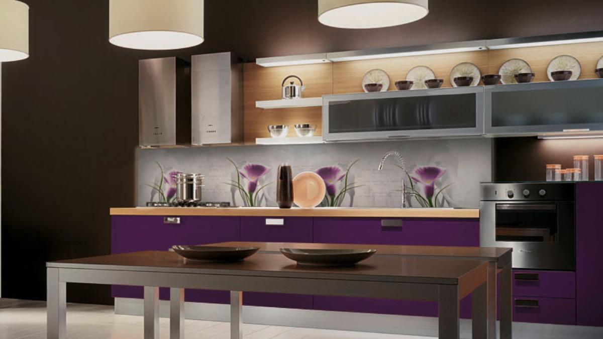 Paraschizzi cucina materiali consigliati designandmore for Paraschizzi cucina plexiglass